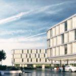 Comfort Hotel Bergen Airport åpnet