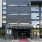 Sabina M. Widenqvist er ny direktør for Quality Hotel Fredrikstad